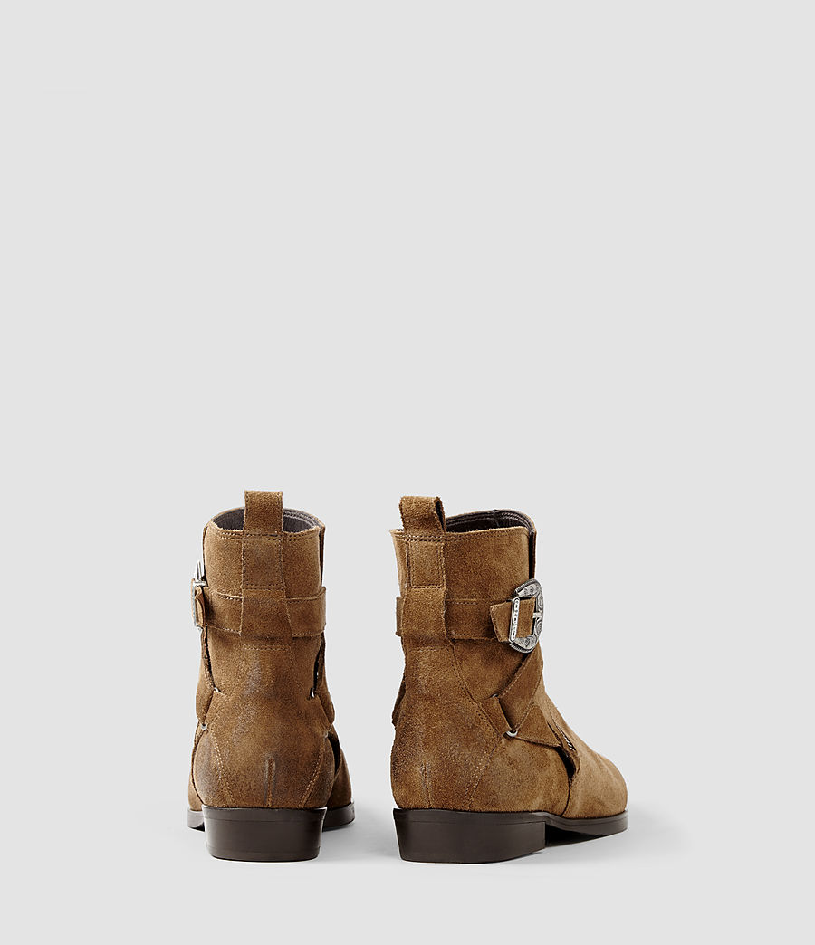 Mujer Tejus Zip Boot (date) - Image 3