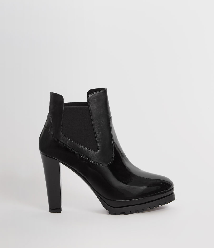 Femmes Bottines Sallie (black) - Image 1