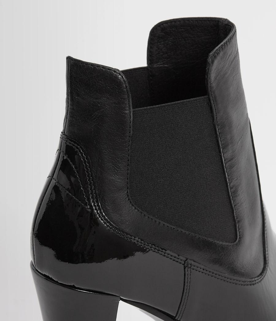 Women's Sallie Boot (black) - Image 2