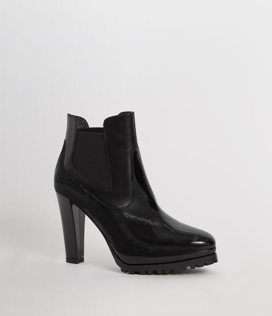 Women's Sallie Boot (black) - Image 3