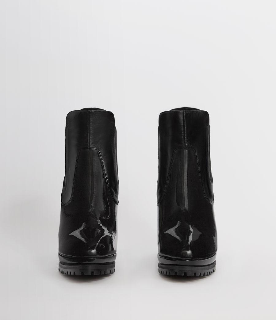 Women's Sallie Boot (black) - Image 4