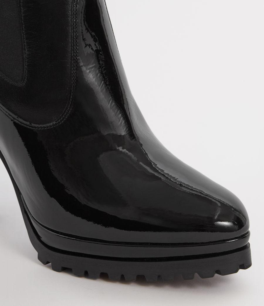 Women's Sallie Boot (black) - Image 5