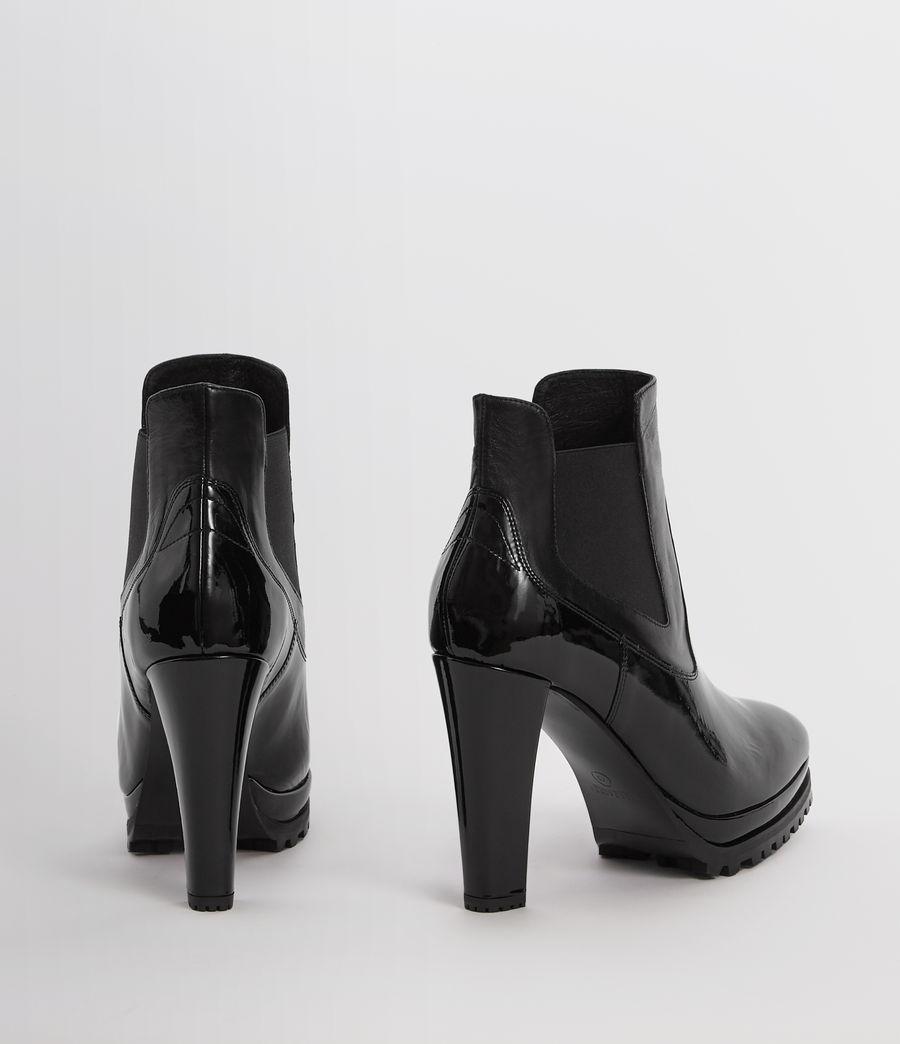Women's Sallie Boot (black) - Image 6