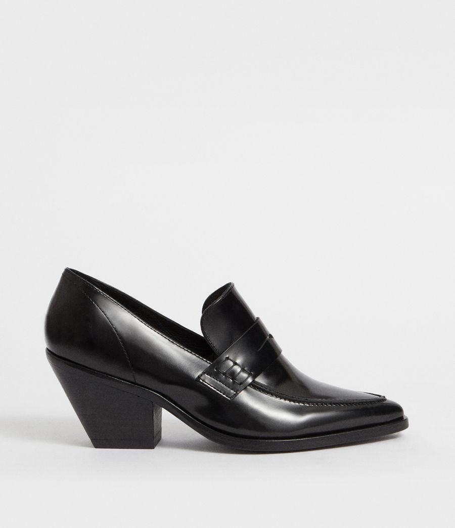 Women's Indus Shoe (black) - Image 1