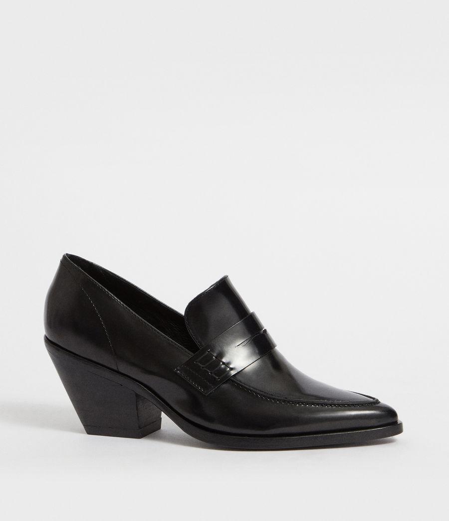 Women's Indus Shoe (black) - Image 2
