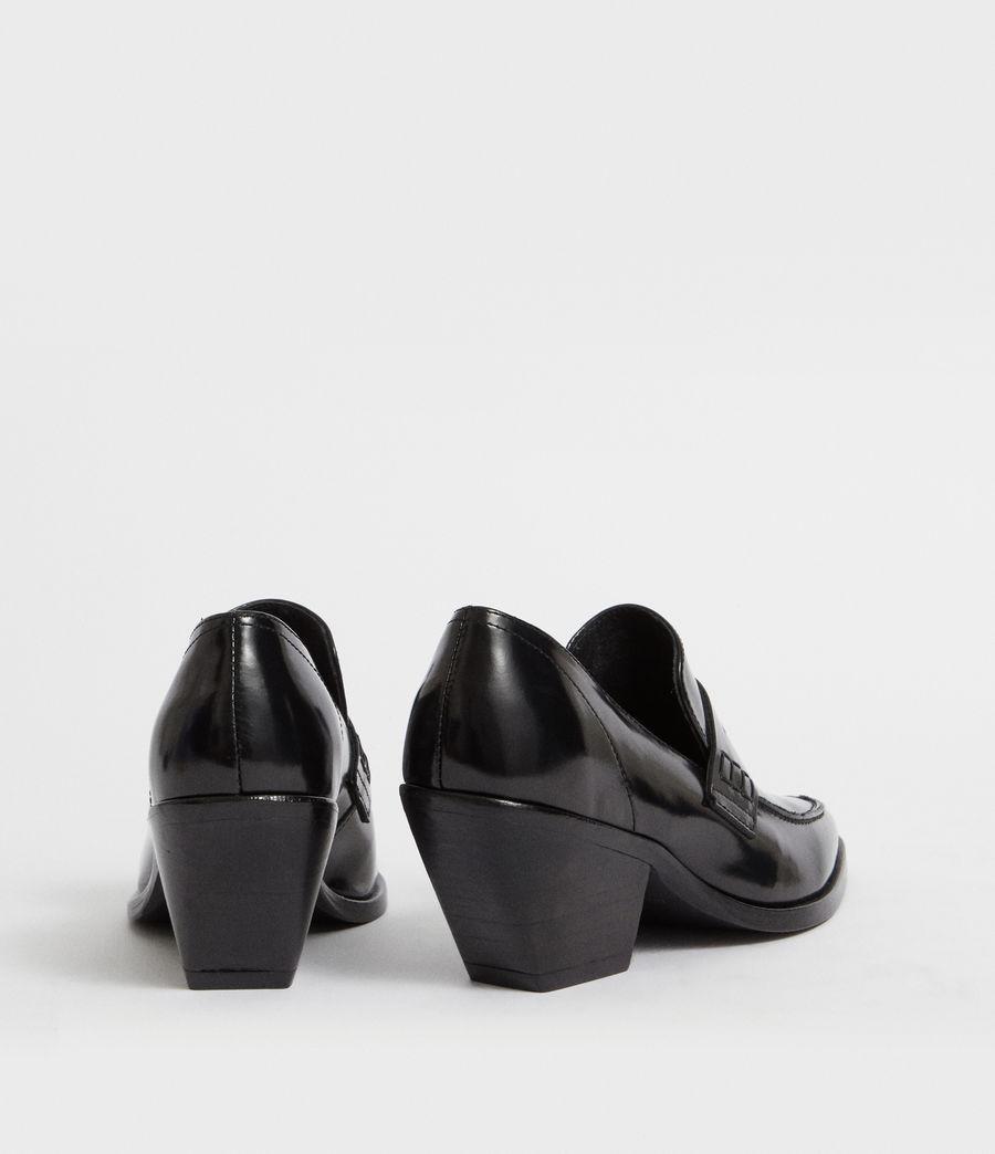 Women's Indus Shoe (black) - Image 5