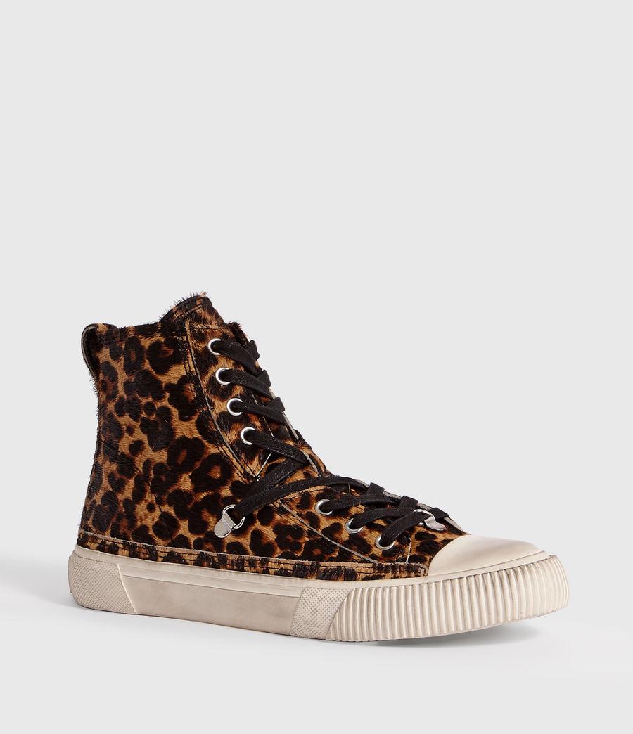 Donne Sneakers Elena (leopard) - Image 3