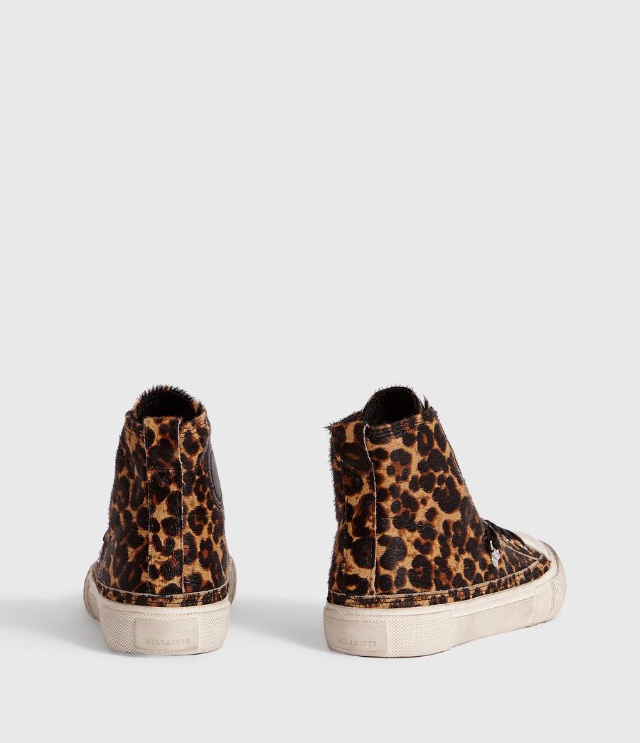 Donne Sneakers Elena (leopard) - Image 5