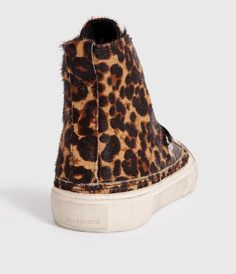 Donne Sneakers Elena (leopard) - Image 6