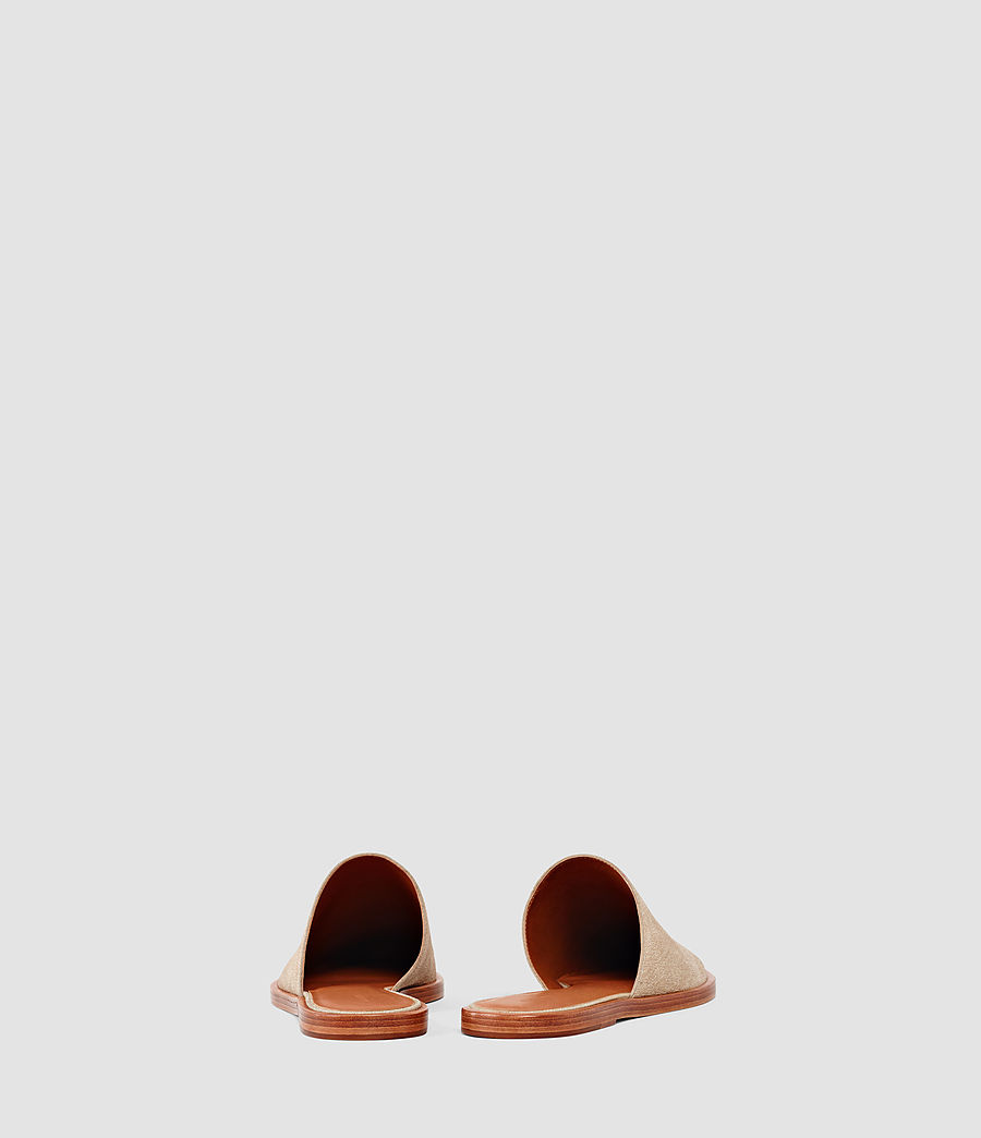 Women's Rick Slip On Sandal (sand) - Image 3