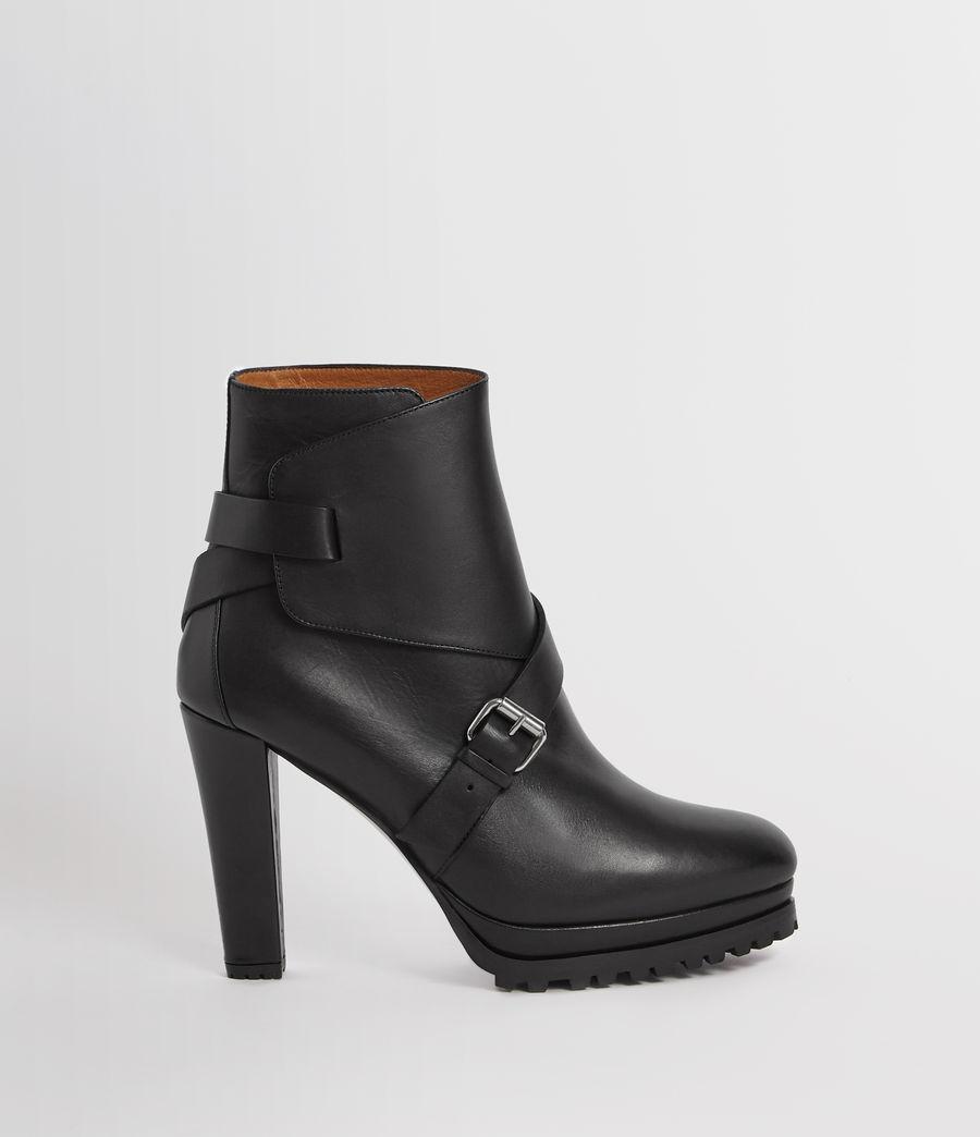 Donne Stivali Esma (black) - Image 1