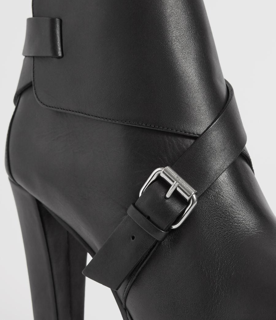 Donne Stivali Esma (black) - Image 6