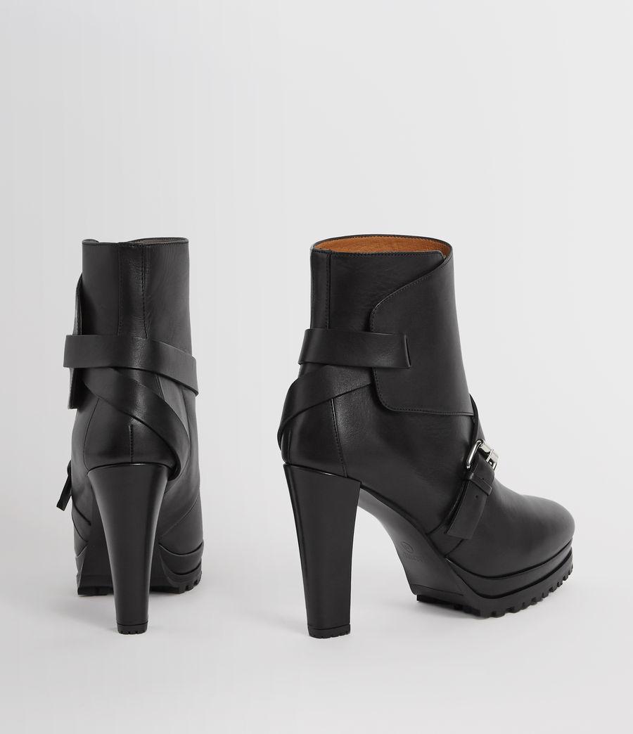 Donne Stivali Esma (black) - Image 7
