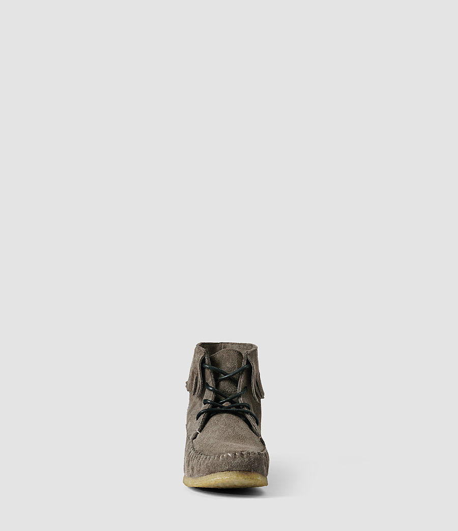 Women's Haida Boot (caribou) - Image 2