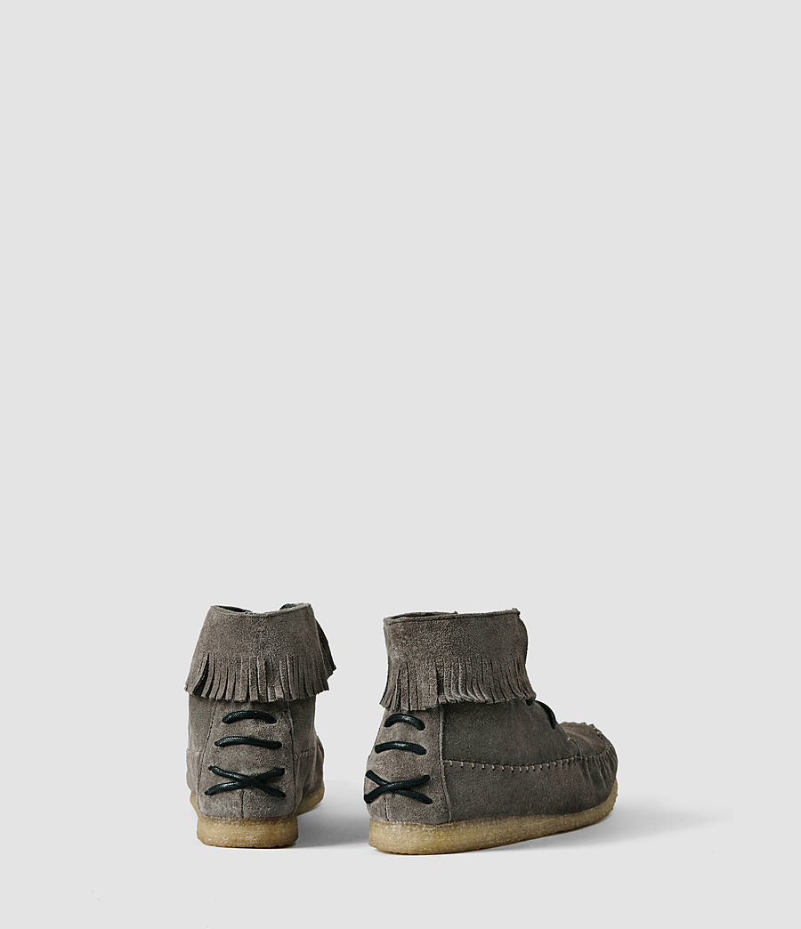Women's Haida Boot (caribou) - Image 3