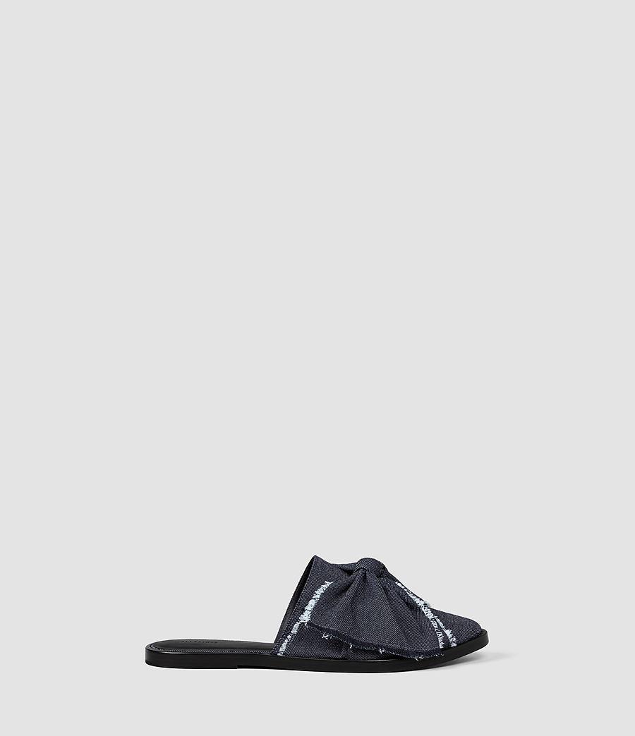 Mujer Zapatos Rumour (indigo) - Image 1