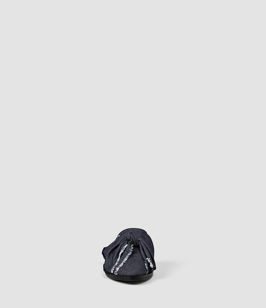 Mujer Zapatos Rumour (indigo) - Image 2