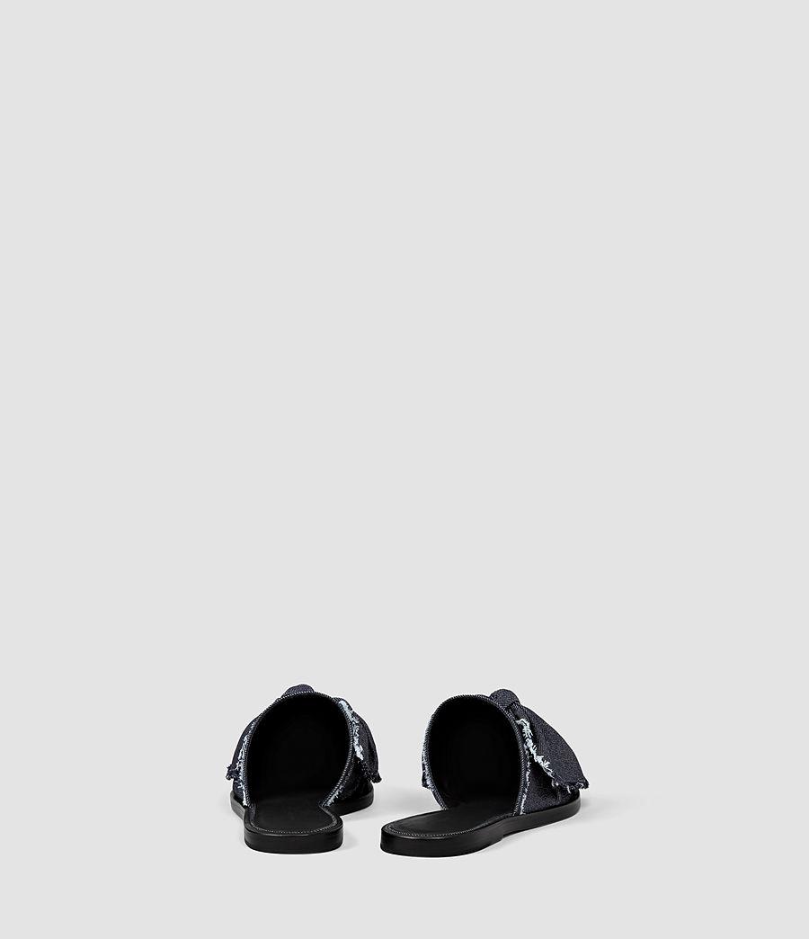 Mujer Zapatos Rumour (indigo) - Image 3