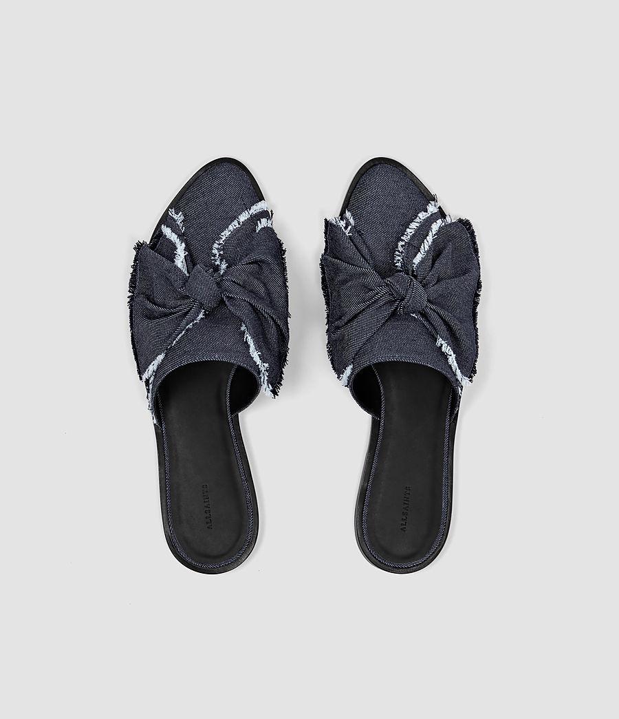 Mujer Zapatos Rumour (indigo) - Image 4
