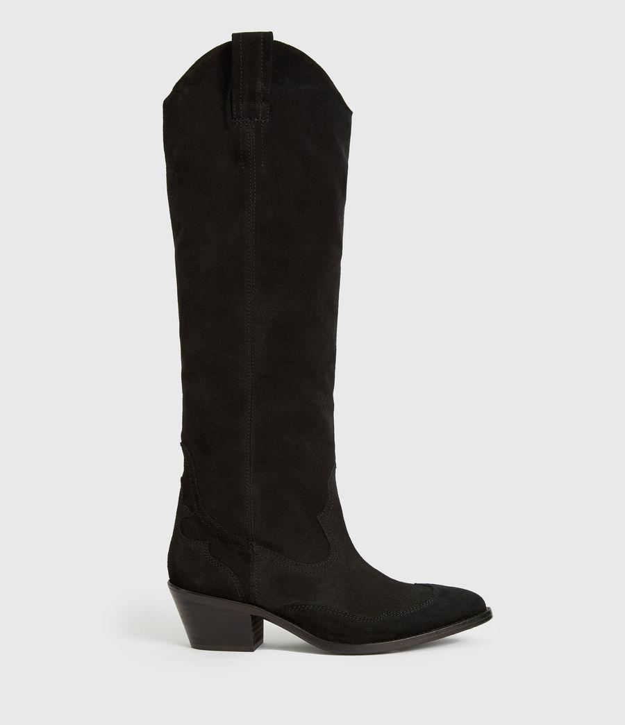 Women's Valery Boot (black) - Image 1