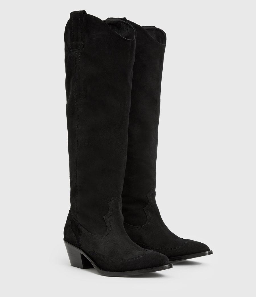 Women's Valery Boot (black) - Image 3