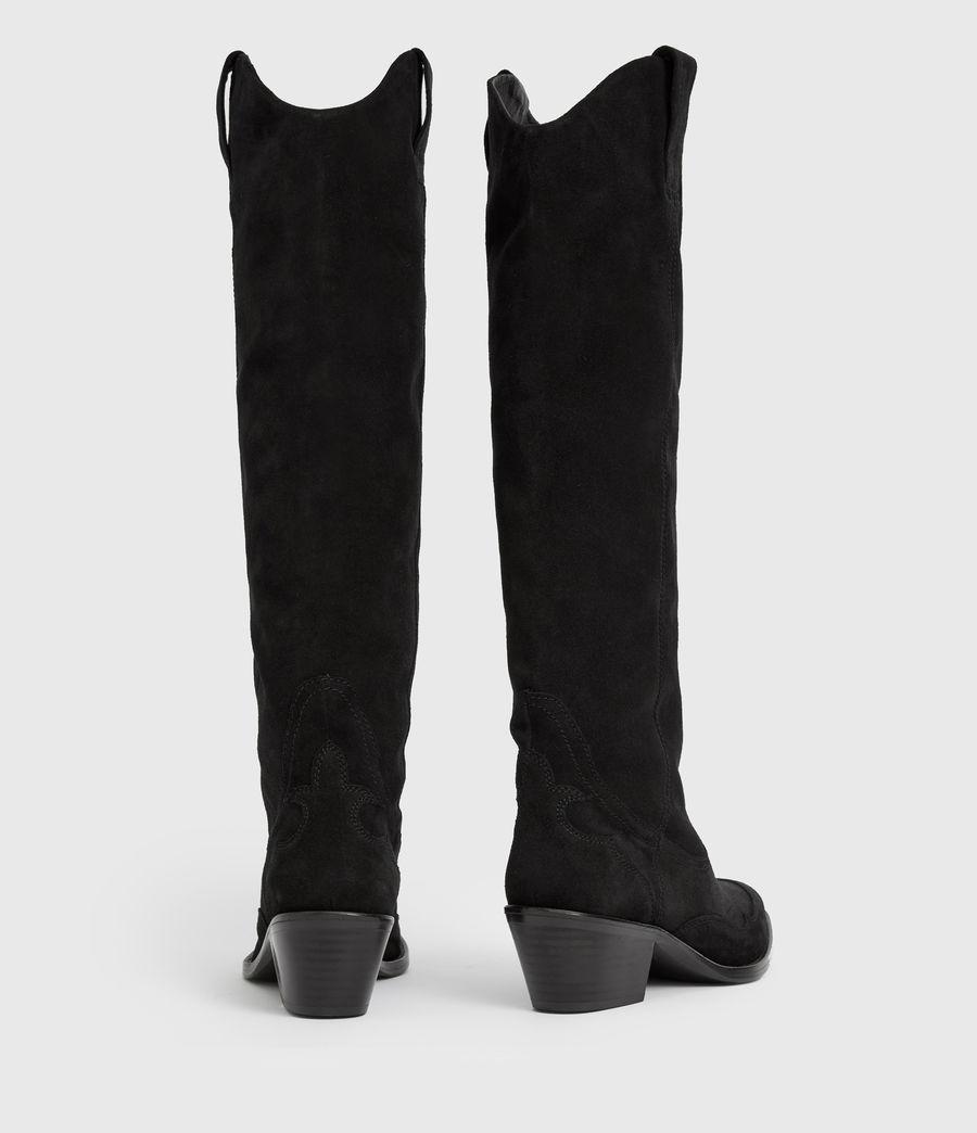 Women's Valery Boot (black) - Image 5
