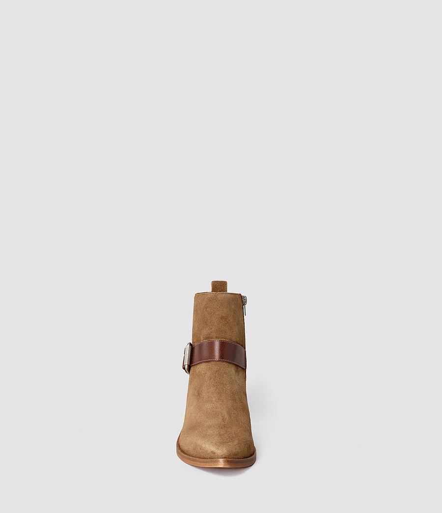 Damen Jason Heel Boot (cognac) - Image 2