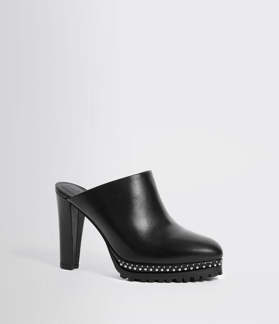 Damen Eden Stiefeletten (black) - Image 3