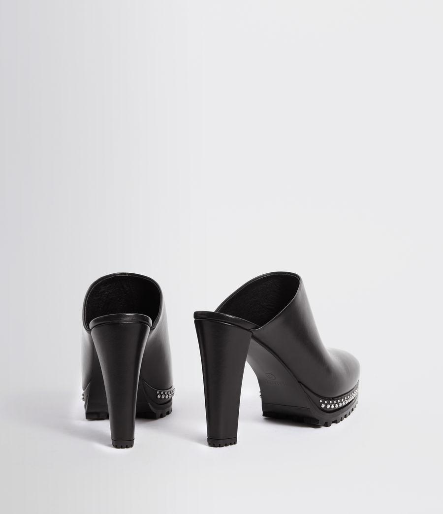 Damen Eden Stiefeletten (black) - Image 5