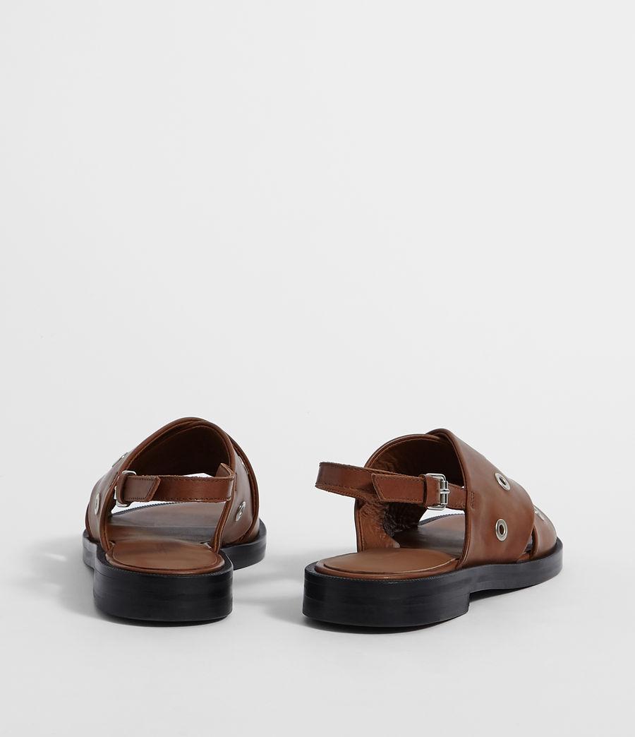 Women's Kiona Sandal (tan_brown) - Image 5