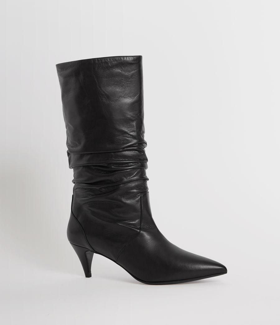 Mujer Asla Boot (black) - Image 1