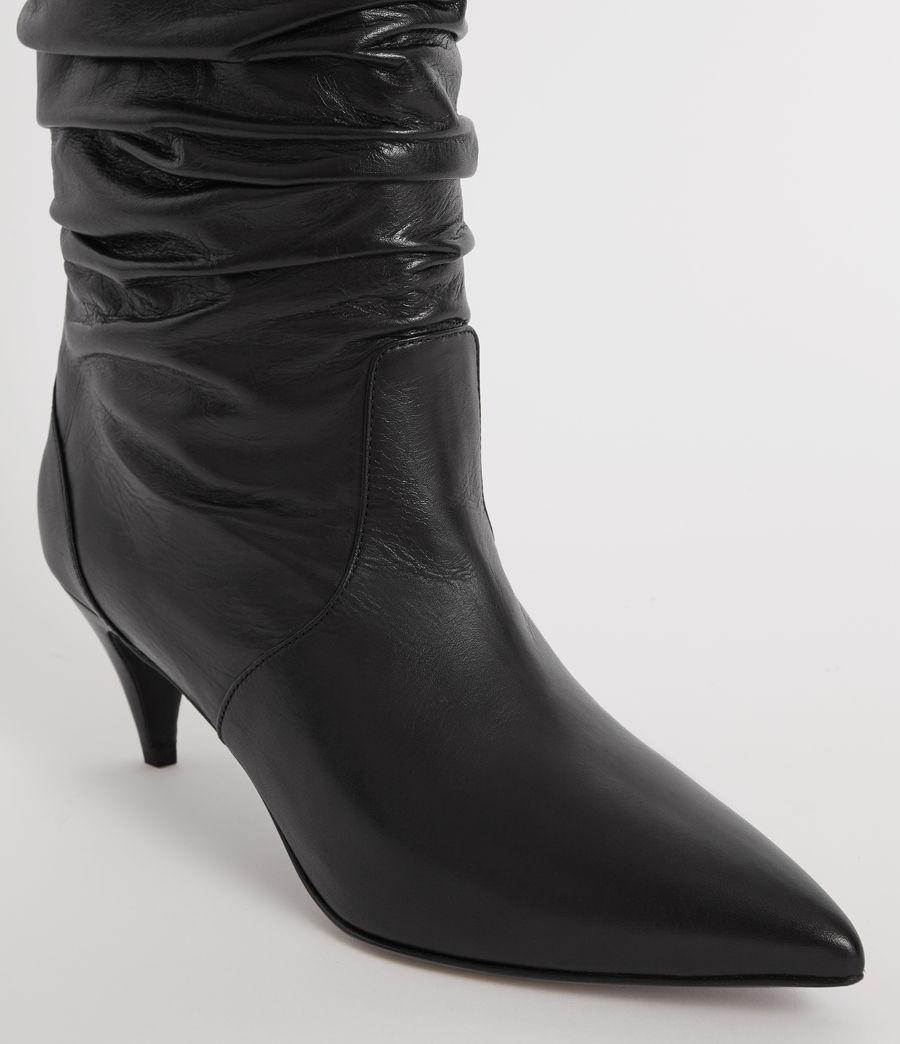 Mujer Asla Boot (black) - Image 2