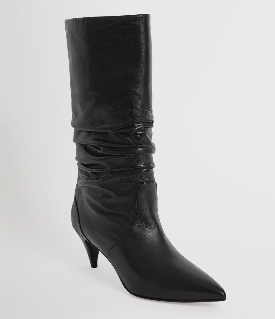 Mujer Asla Boot (black) - Image 3