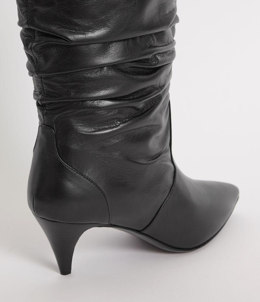 Mujer Asla Boot (black) - Image 5