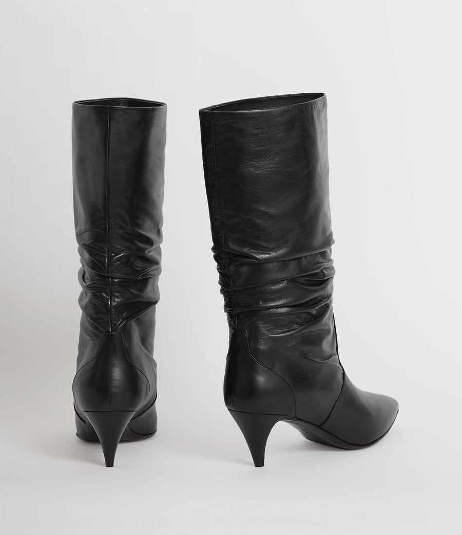 Mujer Asla Boot (black) - Image 6