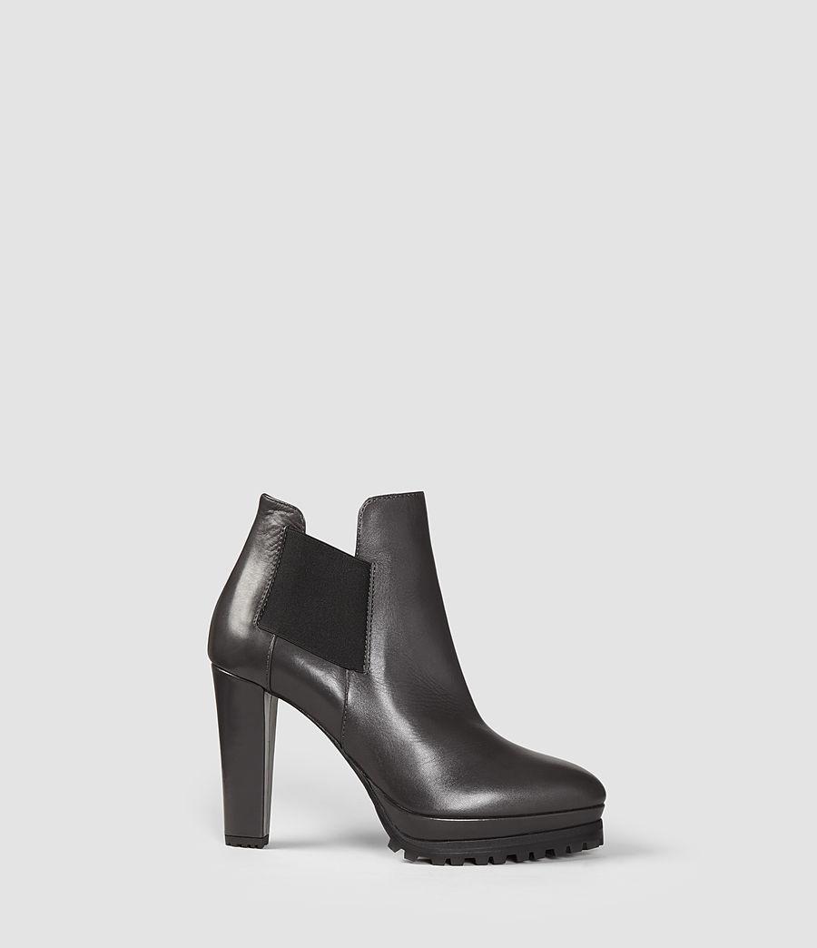 Femmes Bottes Sarris (grey) - Image 1
