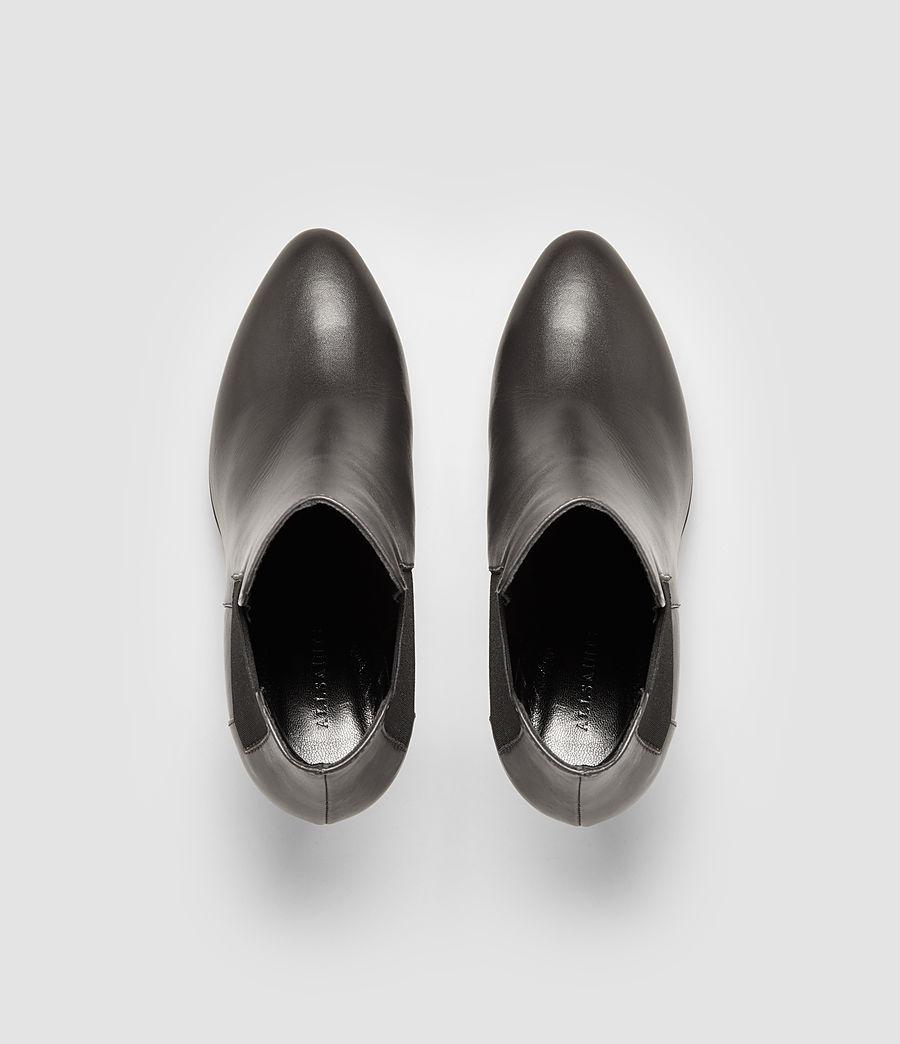 Mujer Botas Sarris Chelsea (grey) - Image 4