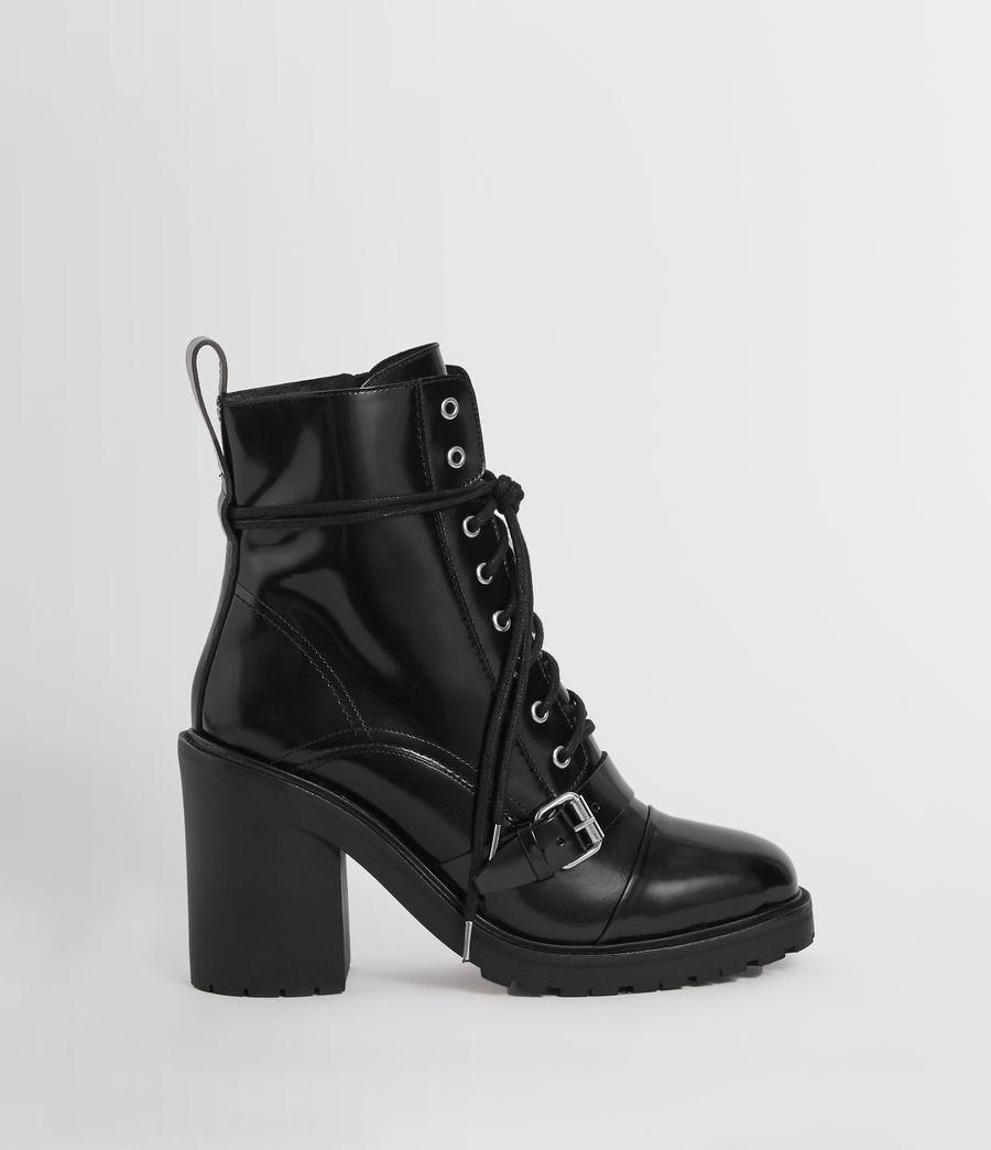 Womens Alda Boot (black) - Image 1
