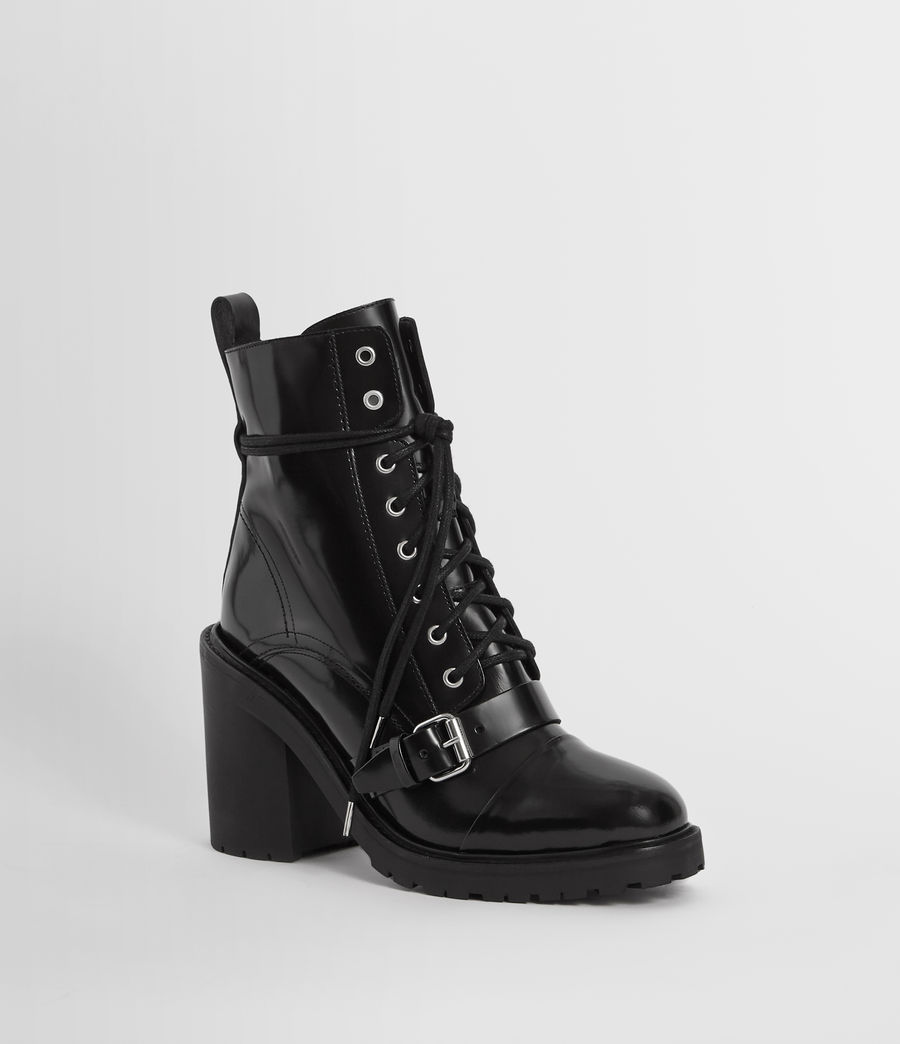 Womens Alda Boot (black) - Image 3