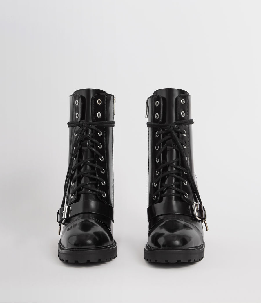 Womens Alda Boot (black) - Image 4