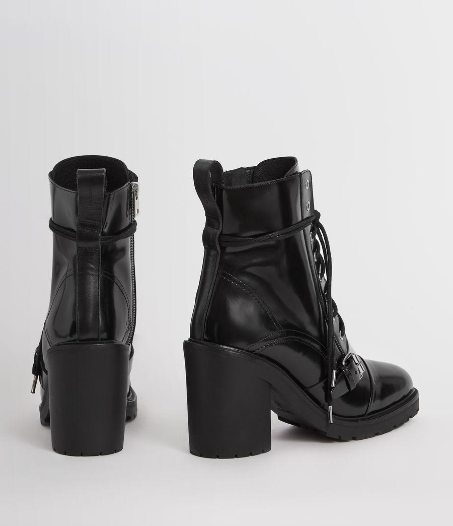 Womens Alda Boot (black) - Image 5