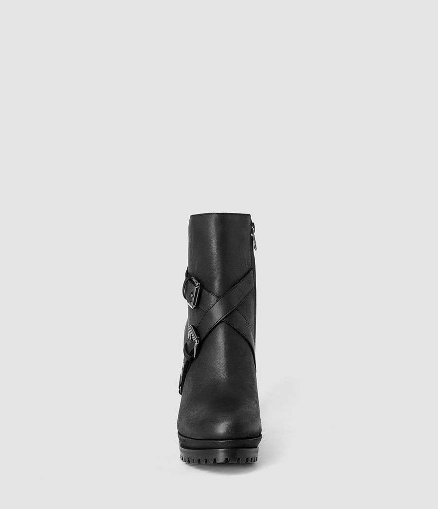 Womens Aden Boot (black) - Image 2