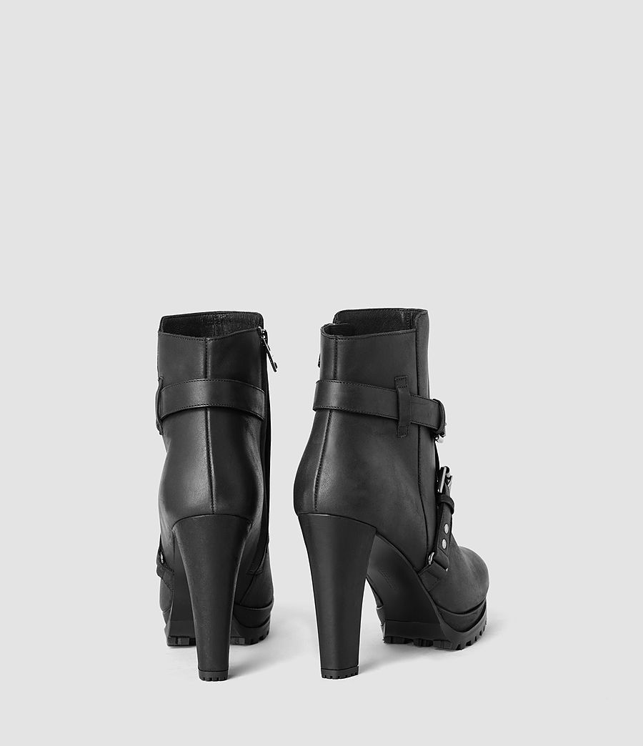 Womens Aden Boot (black) - Image 3