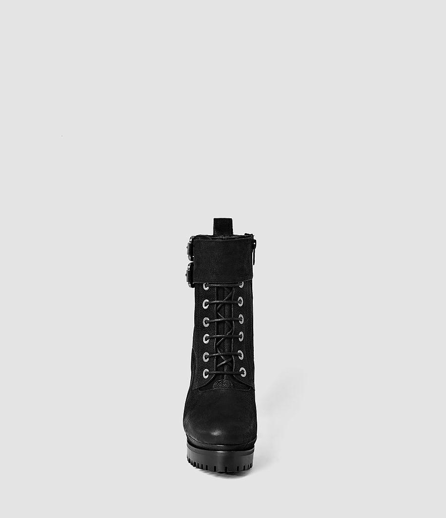 Damen Balfour Boot (black) - Image 2