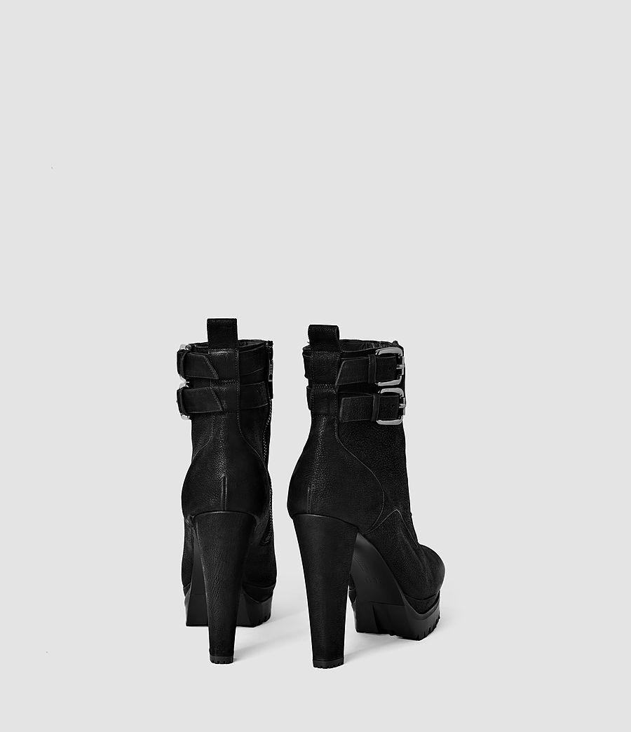 Damen Balfour Boot (black) - Image 3