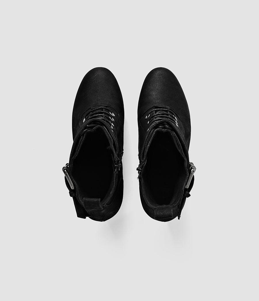 Damen Balfour Boot (black) - Image 4