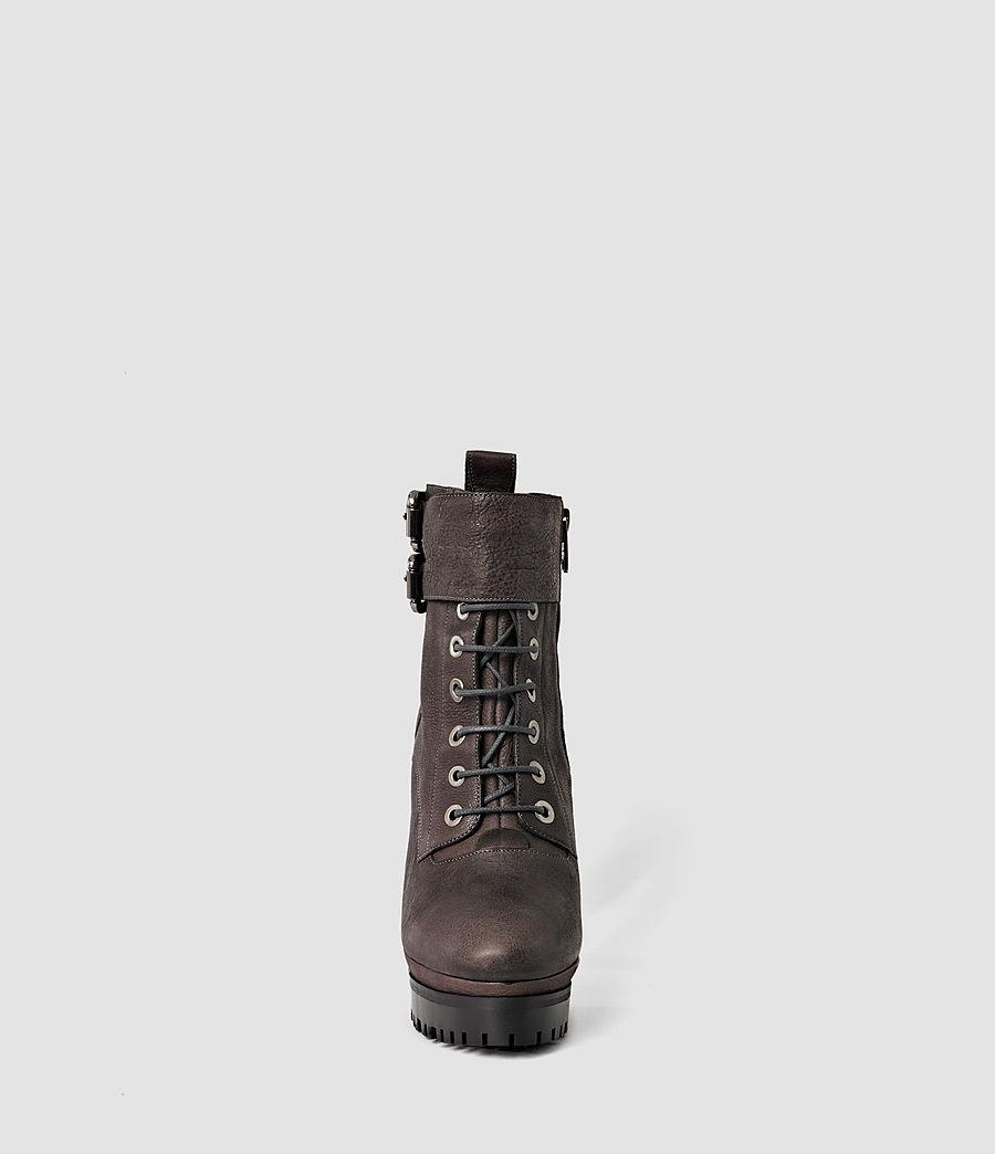 Women's Balfour Boot (grey) - Image 2