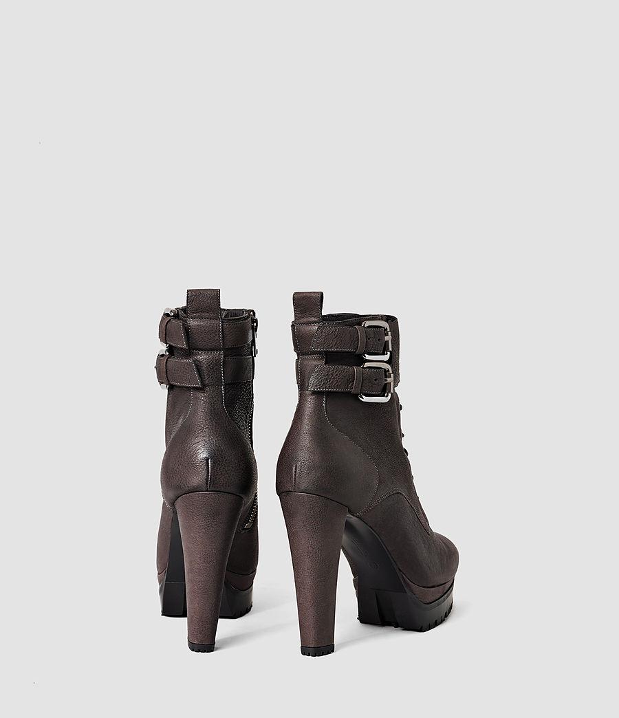 Women's Balfour Boot (grey) - Image 3