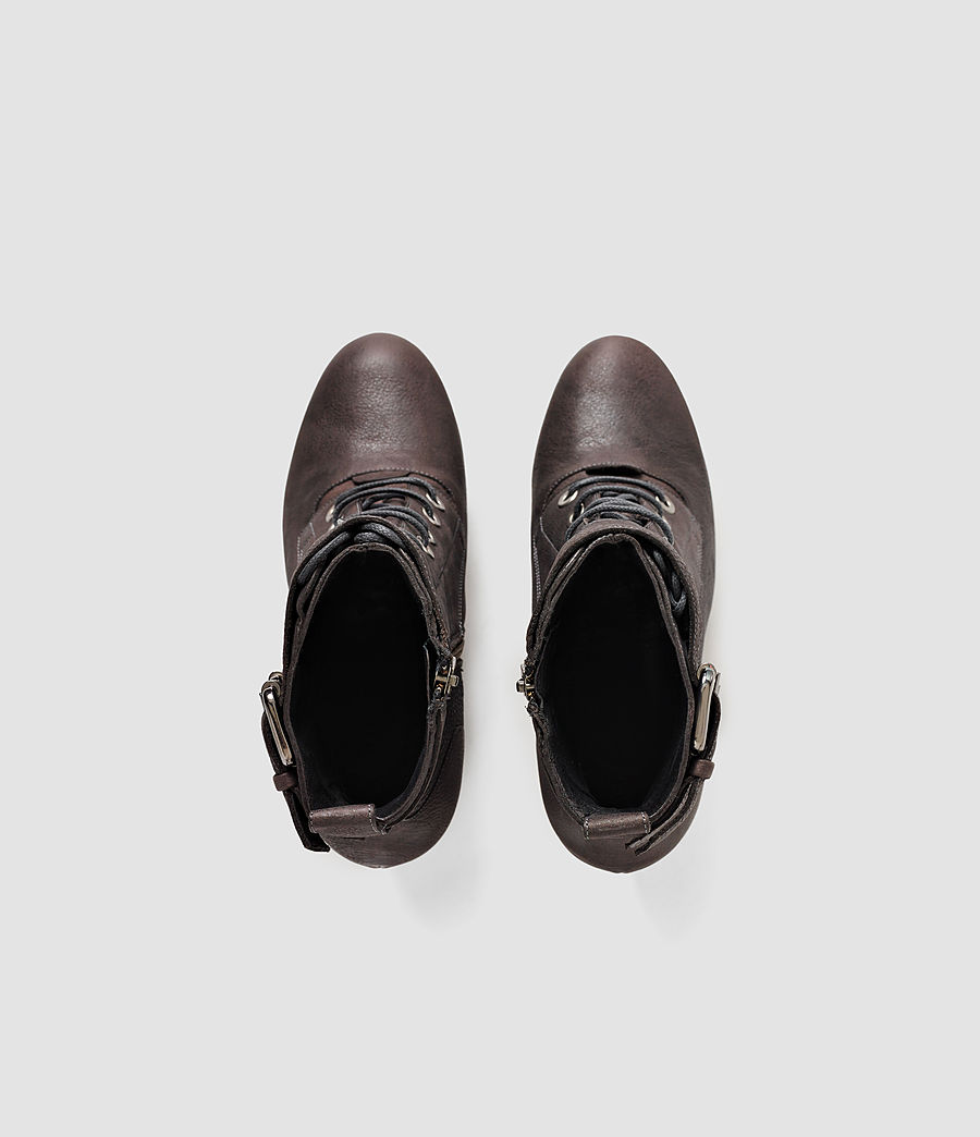 Women's Balfour Boot (grey) - Image 4