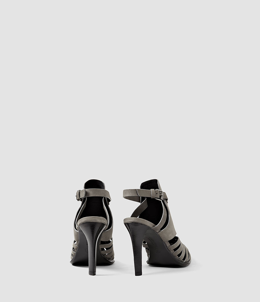 Damen Tao Heel (dark_grey) - Image 3